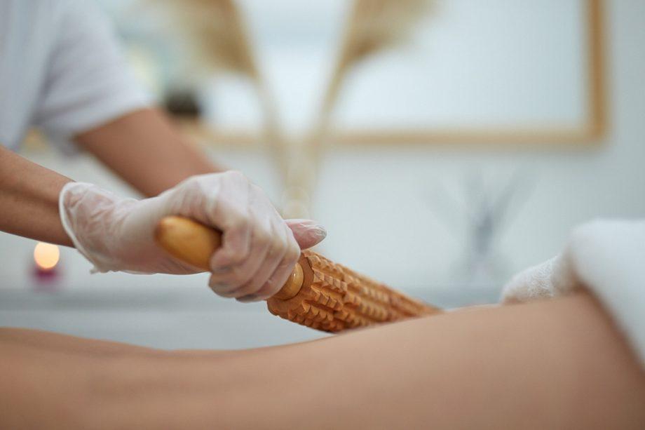 masaje maderoterapia essential 4