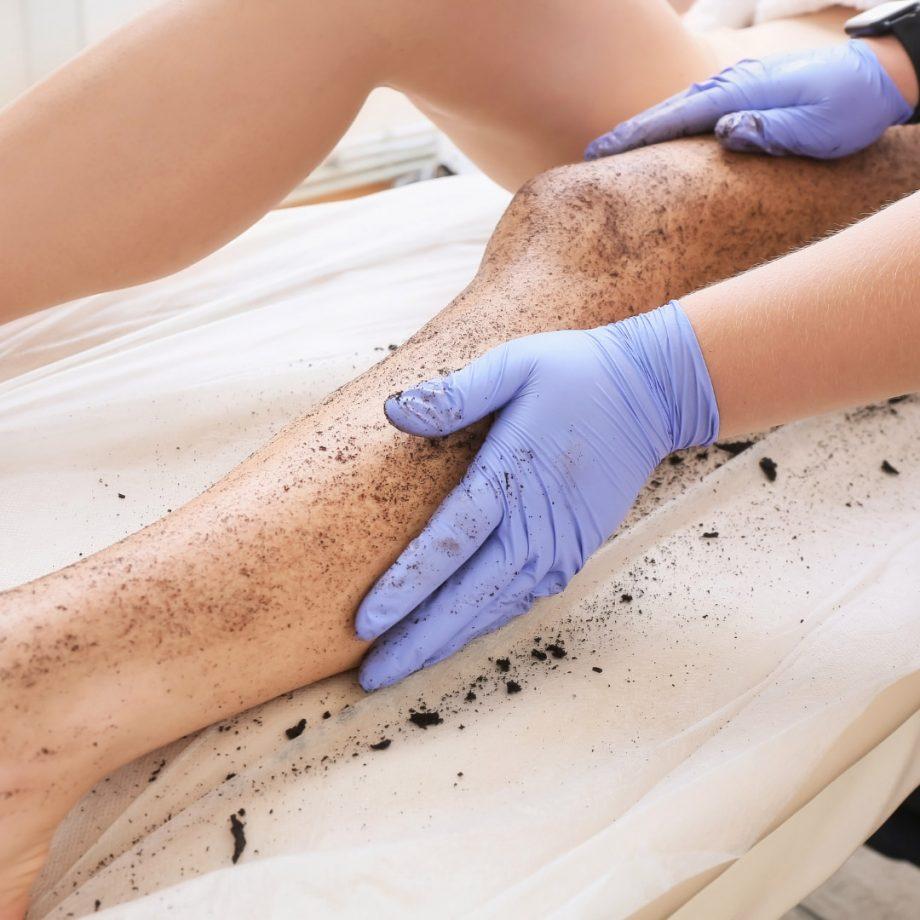 tratamieno peeling corporal essential 1
