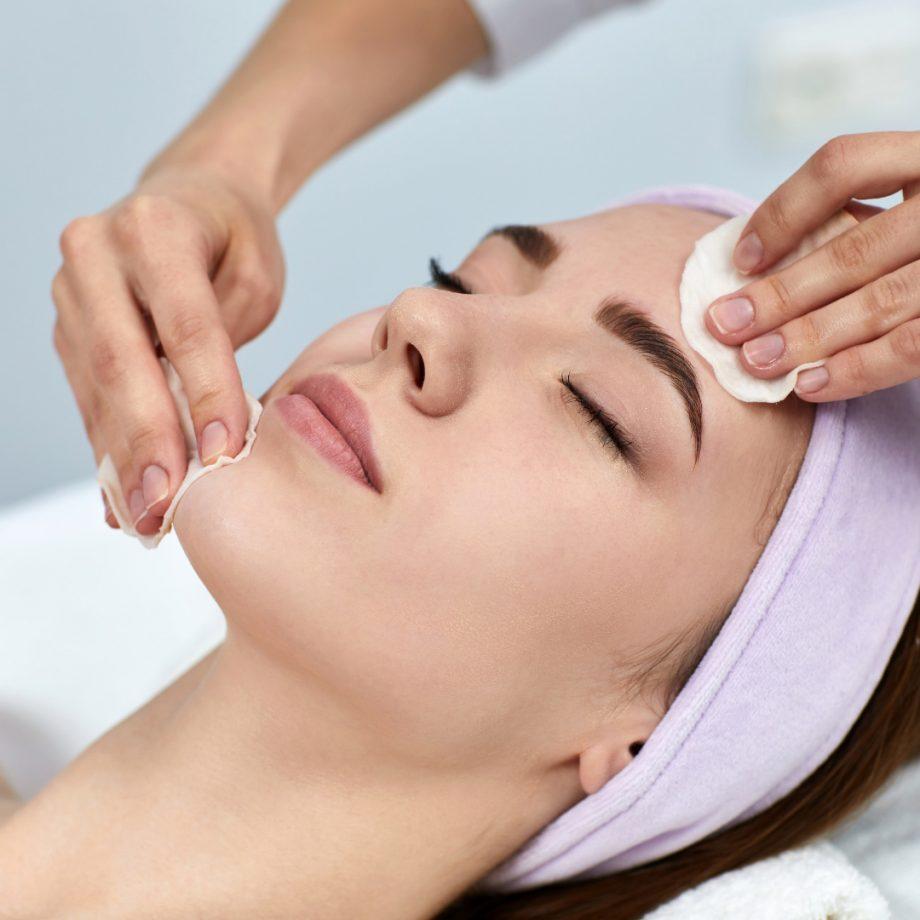 tratamiento essential higiene facial 1