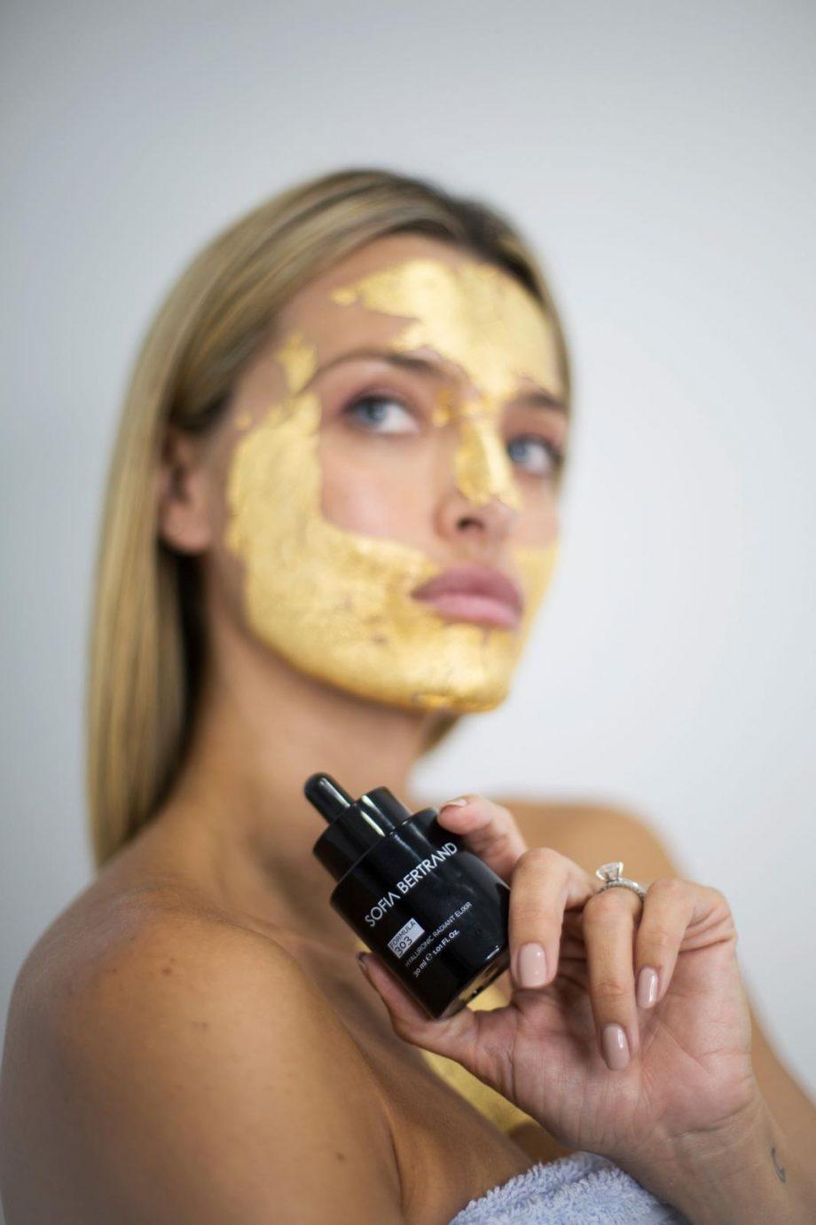 tratamiento facial gold essenial 2
