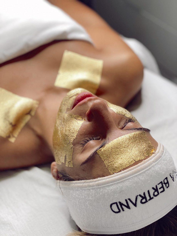 tratamiento facial gold essenial 4