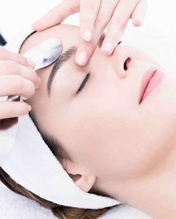 tratamiento facial srns essential