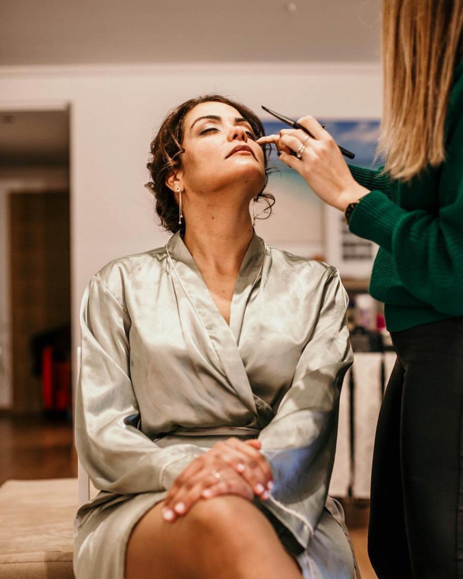 tratamiento maquillaje novia 1