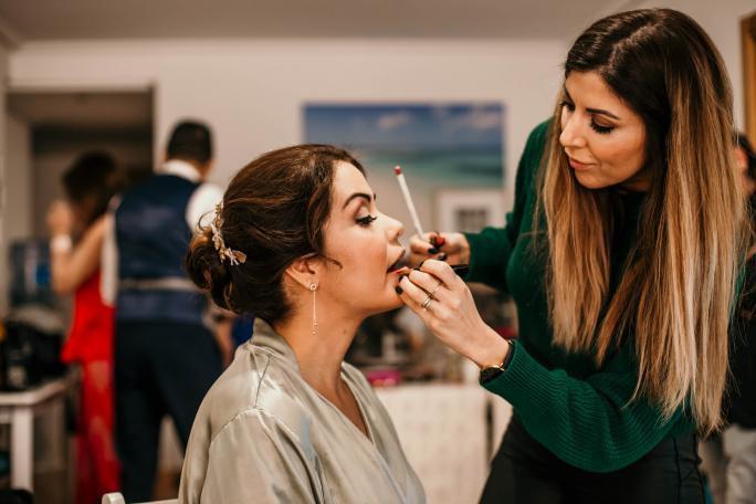 tratamiento maquillaje novia 3