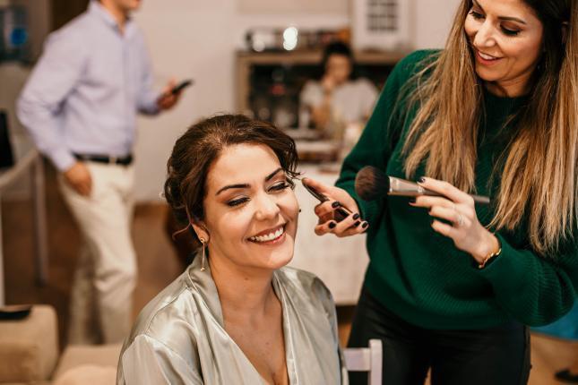 tratamiento maquillaje novia 4