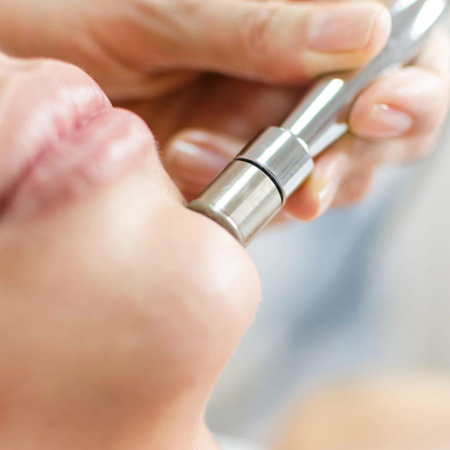 tratamiento punta de diamante essential 1