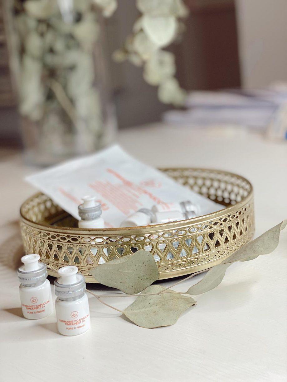 tratamiento vitamina c essential 3