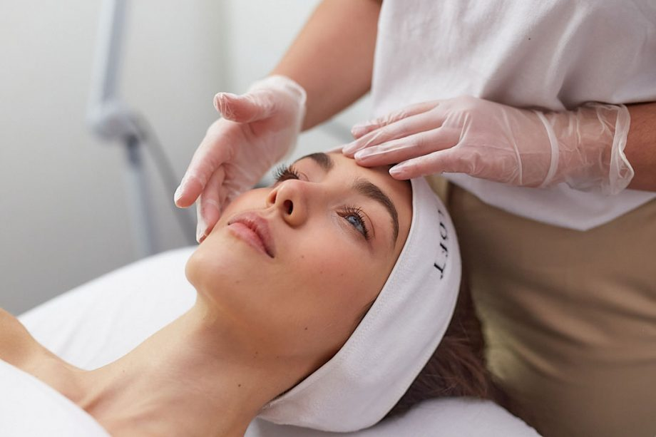 tratamiento facial valencia caso