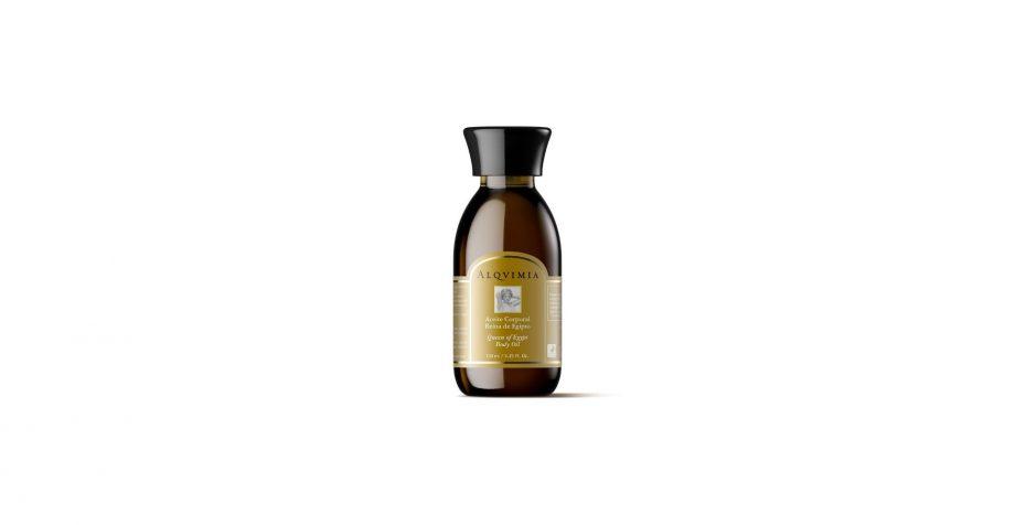 aceite corporal reina de egipto r