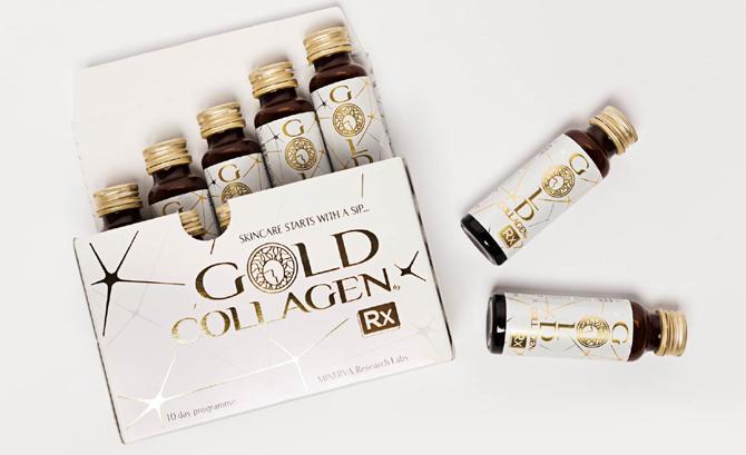 gold collagen rx 1