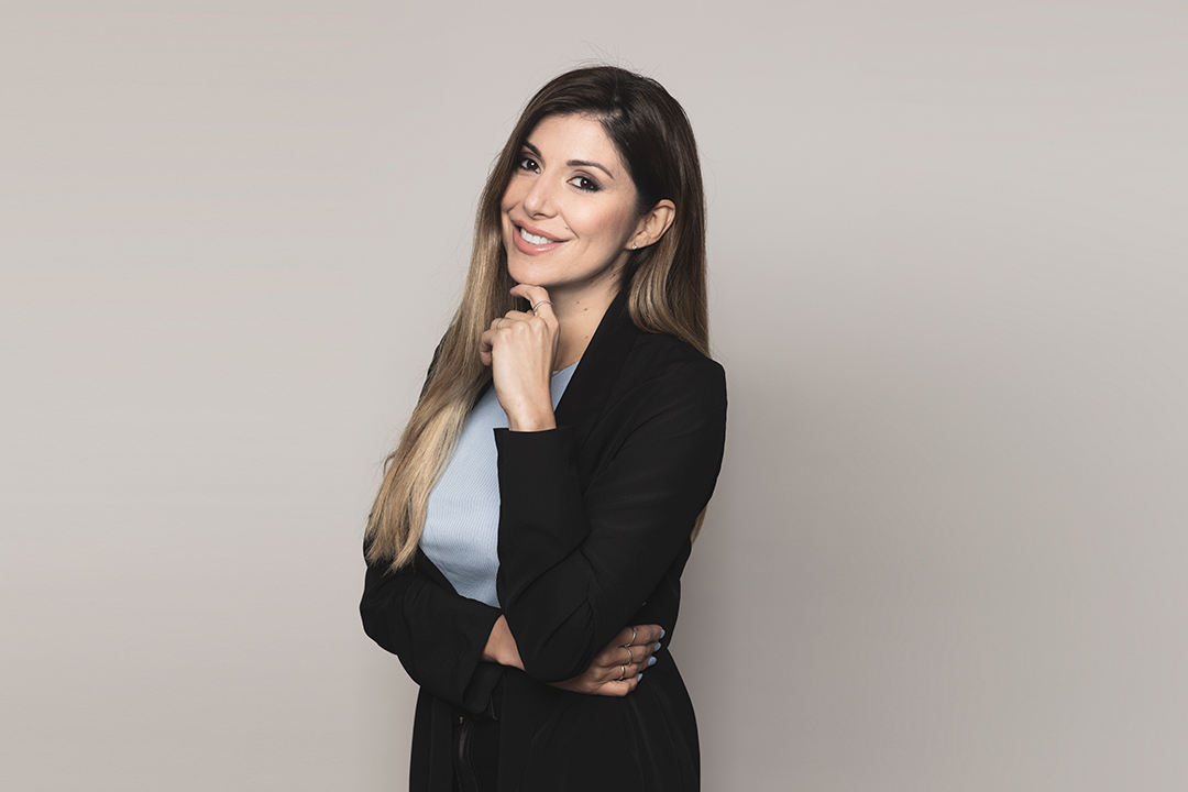 Karina Paz Essentialloft