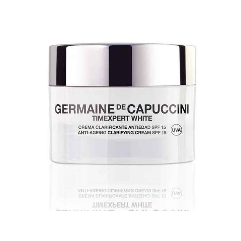 crema clarificante antiedad spf15 50ml germaine de capuccini