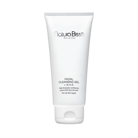 facial cleansing gel aha 200ml